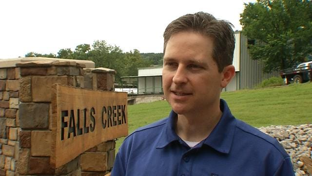 Green Country Kids Return Home After Falls Creek Closes