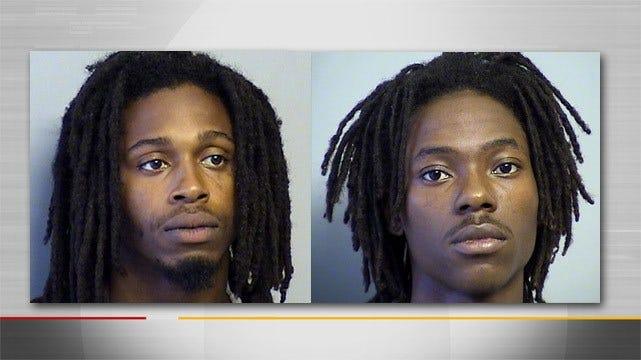 Tulsa Police Arrest Third Suspect In Fatal Apartment Shooting