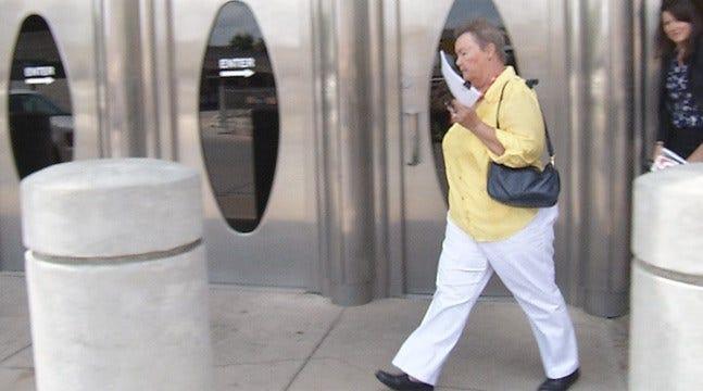 Former Tulsa FOP Treasurer Sentenced For Embezzlement