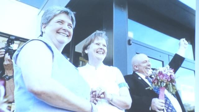 Tulsans Share Mixed Feelings Over Same-Sex Marriage Ruling