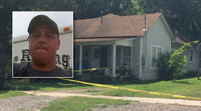 Tahlequah Police To Hold News Conference In Officer-Involved Shooting