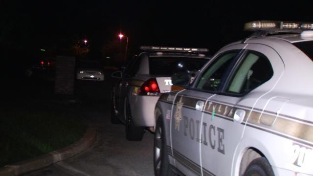 Tulsa Man Robbed Of Wallet At Gunpoint