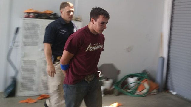 Investigators Make Arrests For Fatal Verdigris Hit And Run