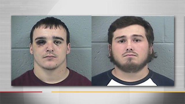 Brothers Fighting Over Loud Music Before Fatal Verdigris Hit And Run, Authorities Say