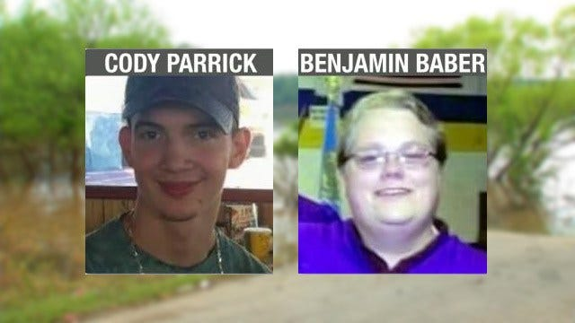 Families Of Men Missing Since Rocklahoma Wait For Answers