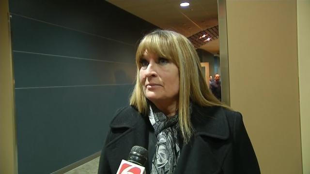 Glenpool Votes To Immediately Dissolve Volunteer Response Program
