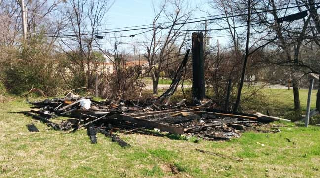 Investigators Believe Tahlequah Arsonist Set At Least A Dozen Fires