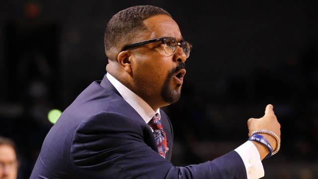 TU MBB: Haith On First Year At Tulsa, NIT Finish, Off-Season Emphasis