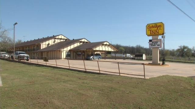 Two Found Dead In Bristow Motel; OSBI Suspects Foul Play