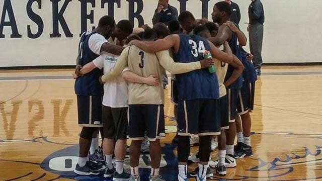 ORU Set For Summit League Conference Tournament