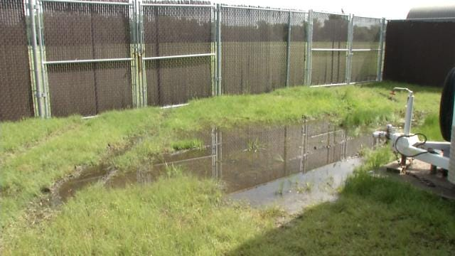 Health Department Ramps Up Mosquito Control Efforts