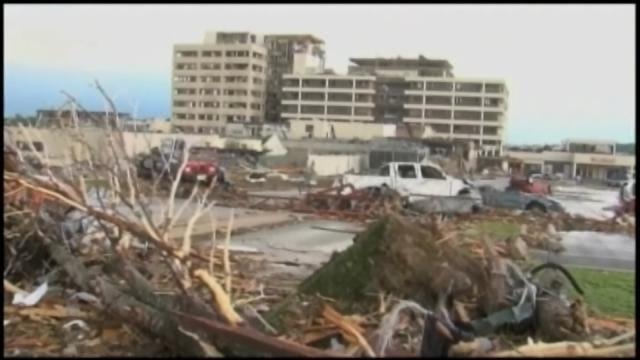 Joplin's 'Tornado-Proof Hospital' A Model For The Future