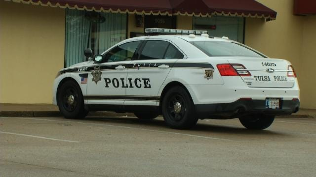 Robber Ties Up Tulsa Office Worker, Leaves Empty-Handed, Police Say