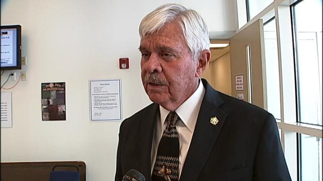 Tulsa County DA Asks OSBI To Investigate Sheriff's Office