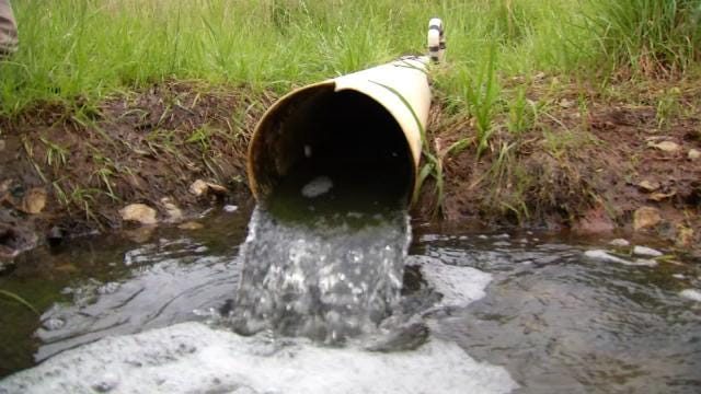 Scientists Finding Way To Clean Up Contaminated Tar Creek Ground Water