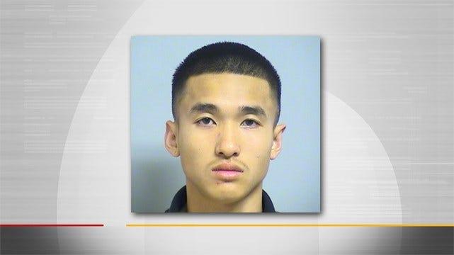 Tulsa Man Arrested In Teenage Girl's Shooting Death