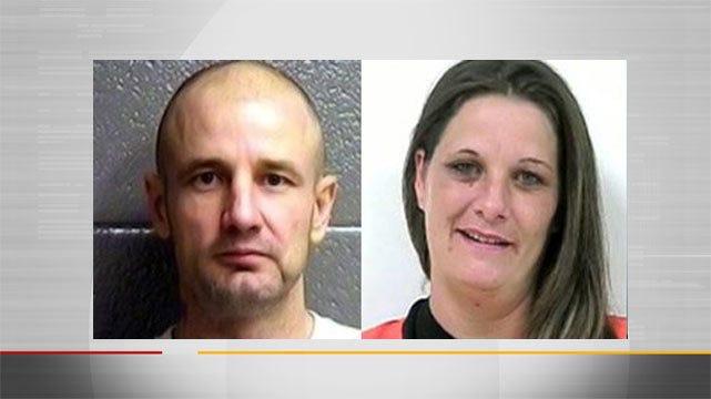 Third Person Arrested In Broken Arrow Burglary, Carjacking