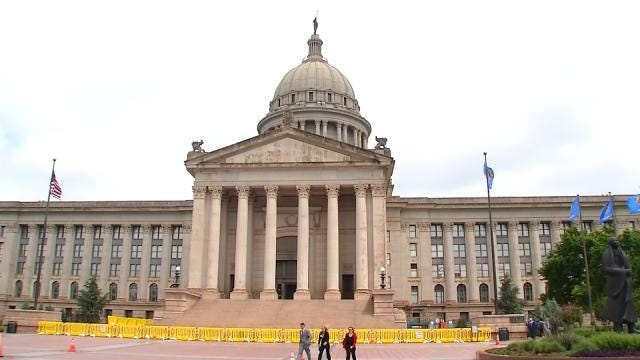 Oklahomans Say It's Bad Timing For Proposed Tax Cut
