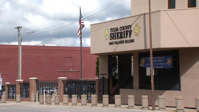 Fired Deputy Feels Vindicated By Grand Jury, Will File Suit Against Tulsa County