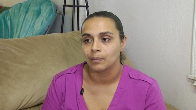 Mother Of Girls Attacked At Reed Park 'It's Been Tough'