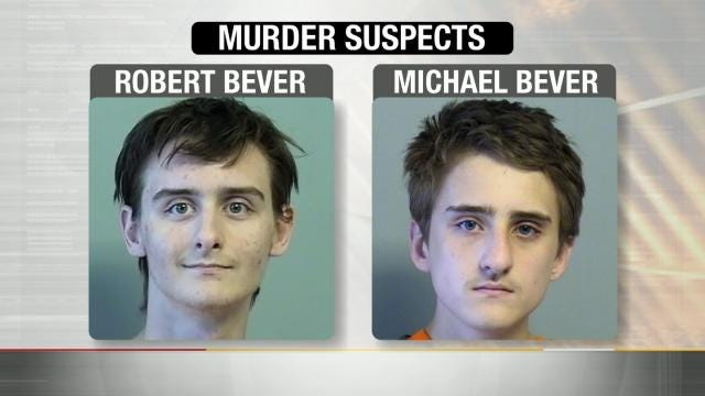Autopsy Report May Give Insight Into Bever Family Murders, Counselor Says