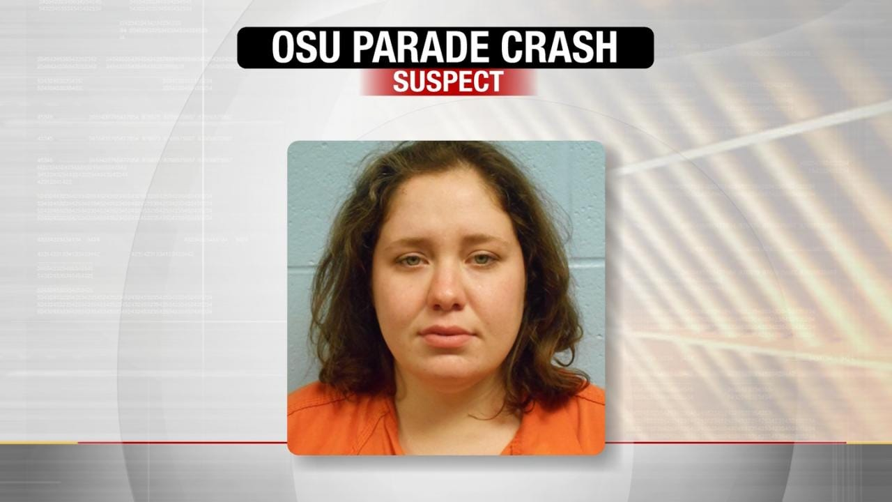 OSU Parade Suspect Has Pattern Of Mental Illness, Is Suicidal, Attorney Says