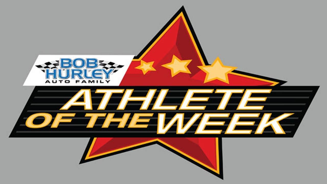 Week 5 Athlete Of The Week