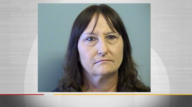 Boy Hurt In Hit-And-Run At Tulsa School, Driver Arrested
