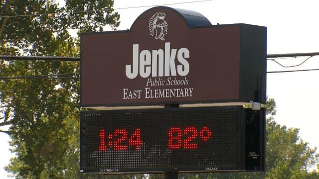 'No Donut Policy' Hinders Jenks School Tradition, Frustrates Parents