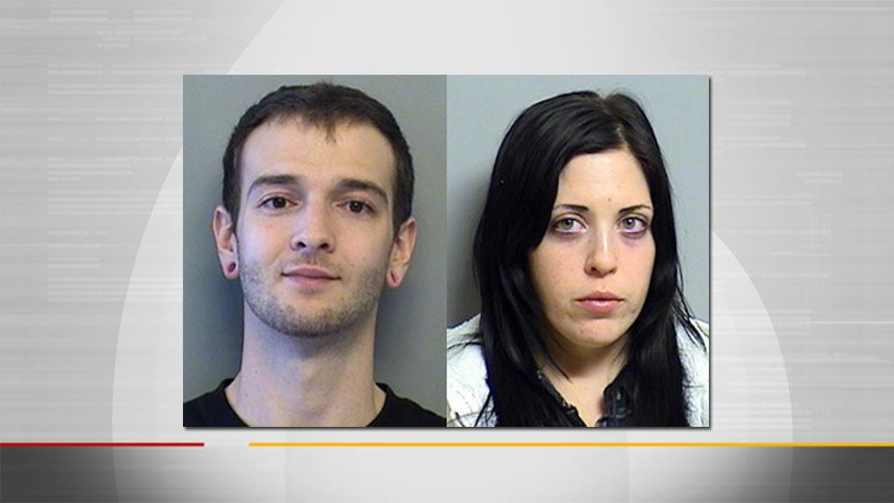Parents Of Tulsa Twins Plead Guilty To Child Neglect, Permitting Abuse