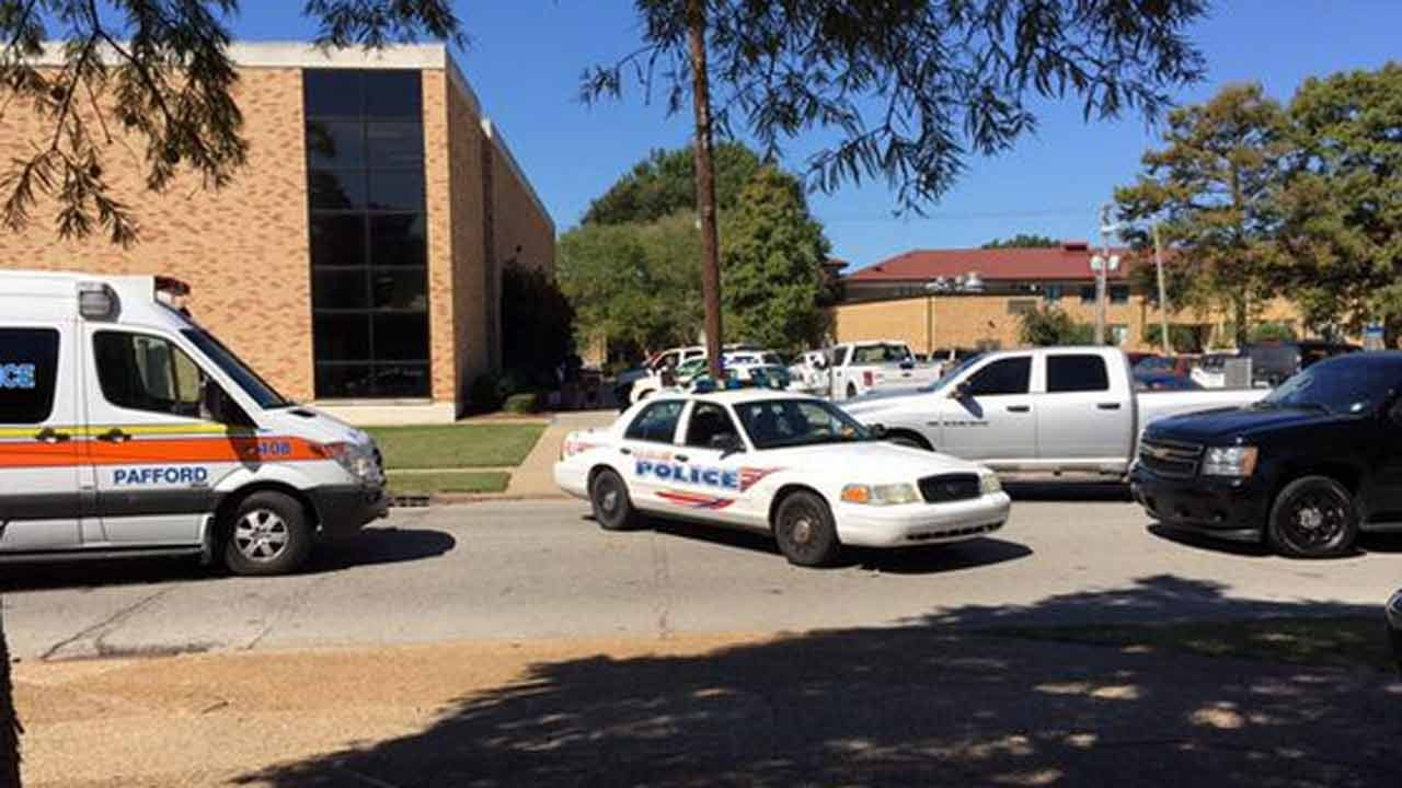 Person Of Interest Named In Shooting At Delta State University