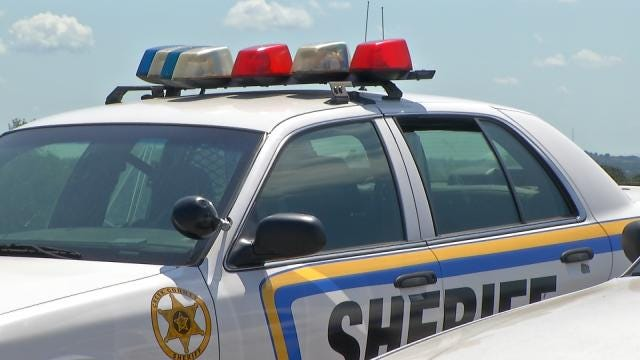 Creek County Couple Says Deputies Confiscated Items From Wrong House