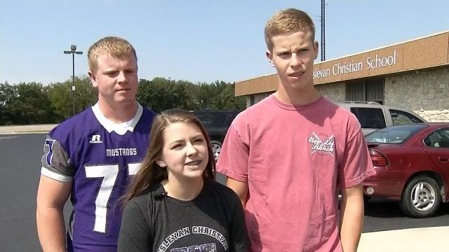 Wesleyan Christian Community Overcoming Tragedy Through Faith
