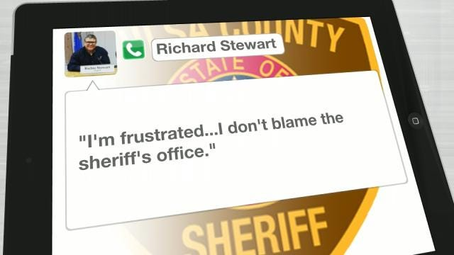 High Percent Of Tulsa Reserve Deputies Not Compliant With Requirements, Audit Shows