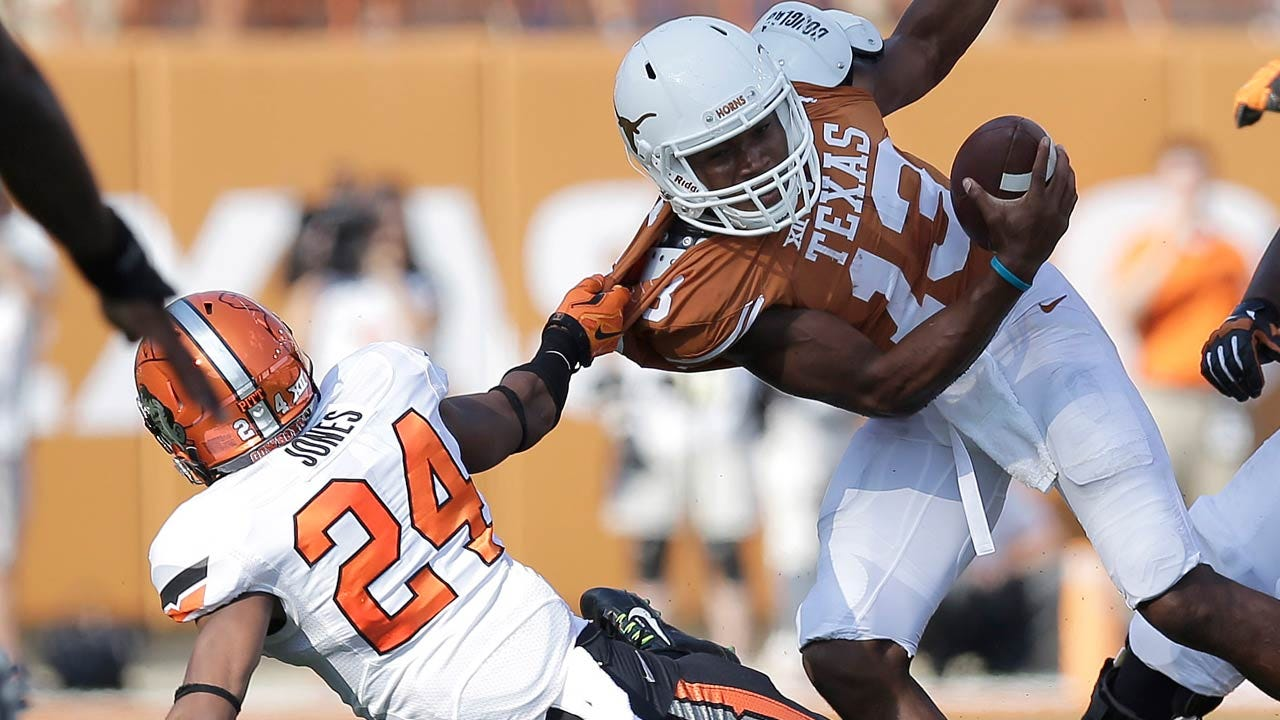 Cowboys Defense Impressive In Win Over Longhorns