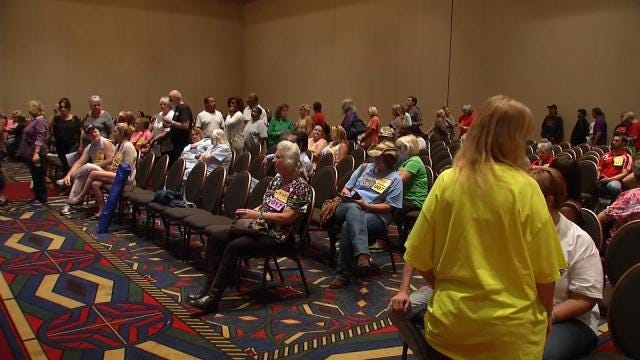 Hundreds Attend 'Price Is Right' Casting Call At Hard Rock