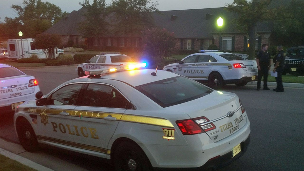Resident Shoots Self At Tulsa Assisted Living Center, Police Say