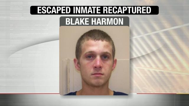 MMA Fighter Helps Capture Craig County Escapee