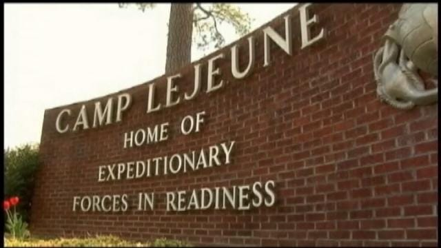 Oklahoma Marine Onboard Helicopter In Camp Lejeune Accident