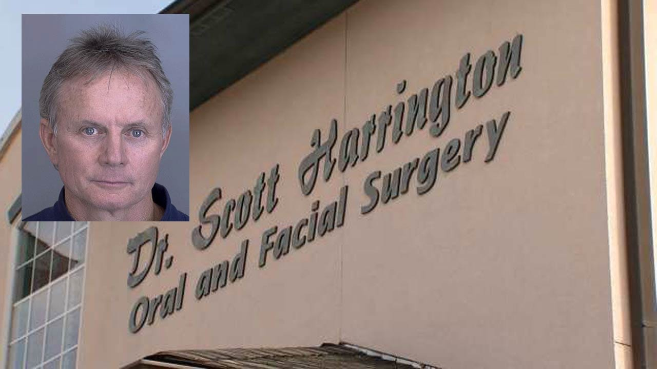 Tulsa Dentist Pleads Guilty To Medicaid Fraud, Waives Right To Jury Trial
