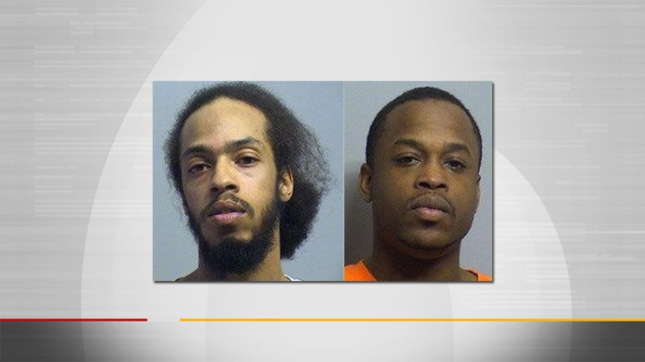Two Plead Guilty To 2015 Tulsa Motel Homicide