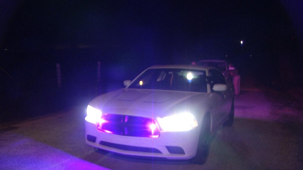 Deputies Arrest Bartlesville Man On Murder Complaint