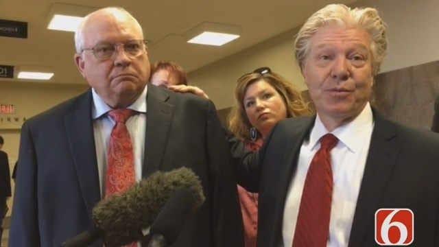 Opening Statements Begin In Bob Bates Trial