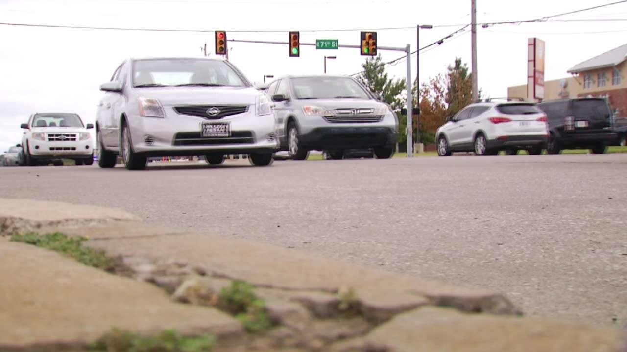 City Experts Brainstorming To Prevent Accidents At Busy Intersection
