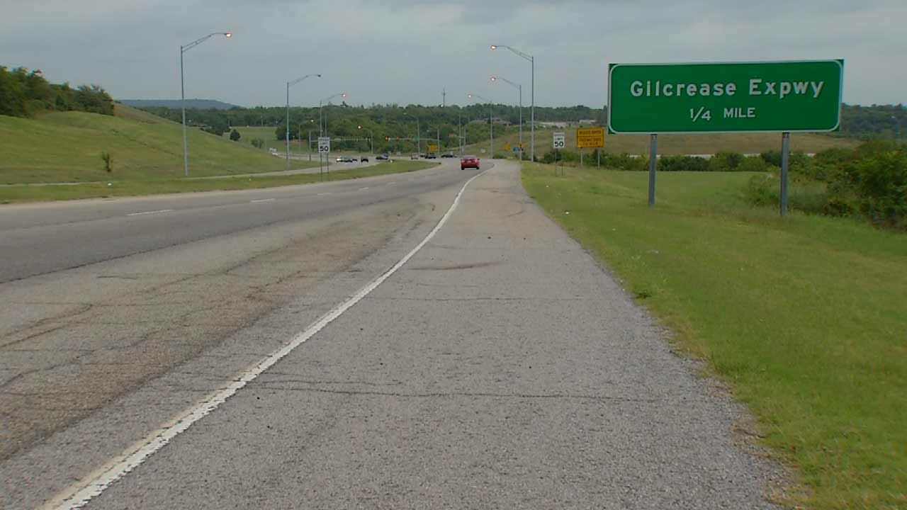 OTA Delaying Toll Increase Vote Could Slow Important Tulsa Project