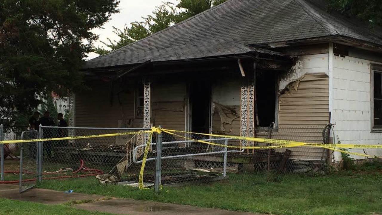Man Dead In Coffeyville, Kansas House Fire