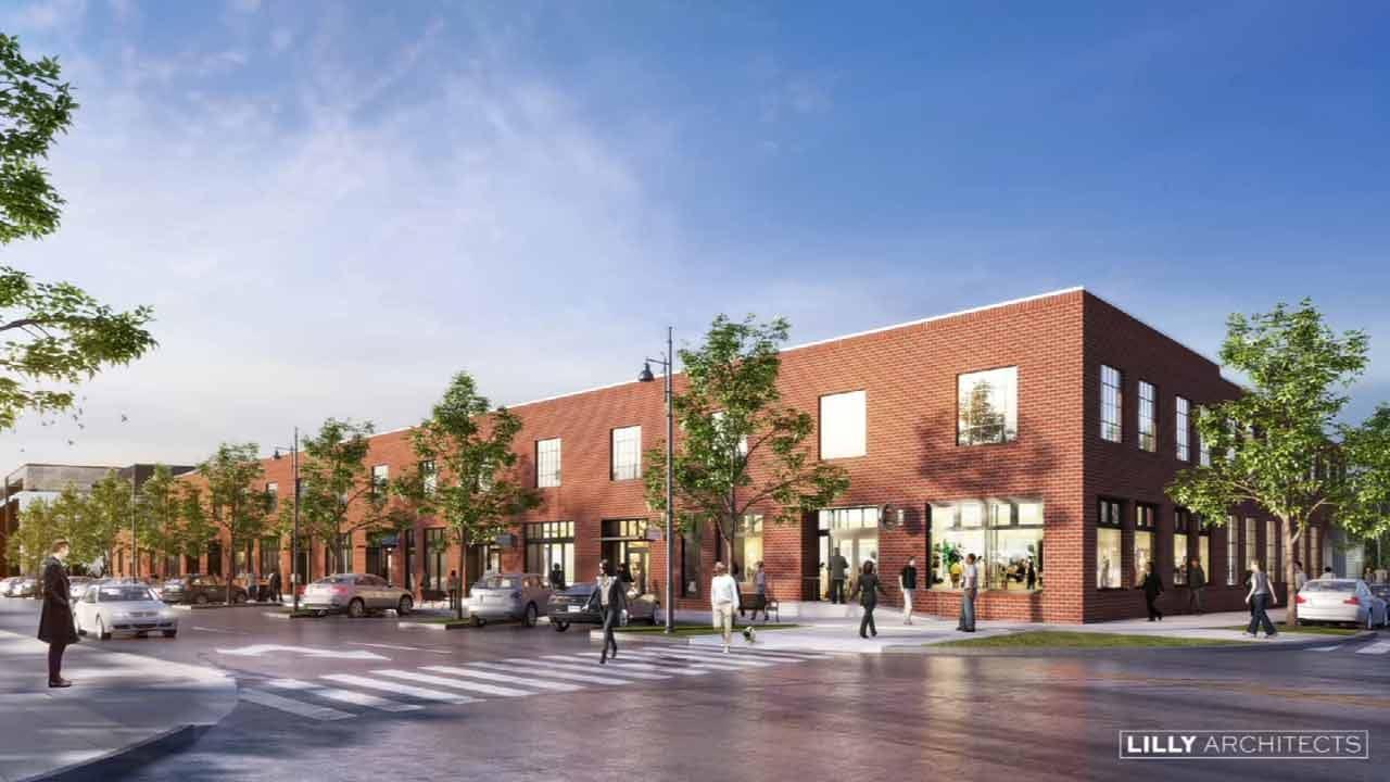 Kaiser Foundation Plans $30M Renovation For Brady District Building