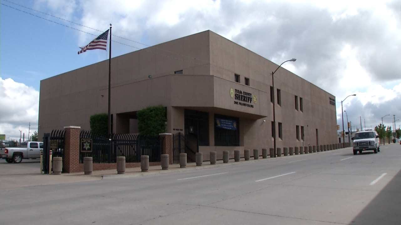 6 Investigates: TCSO Routinely Behind In Paying Jail Utility Bills