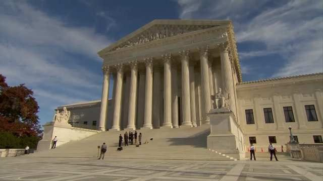 Supreme Court: Police Need Warrants Before Blood Alcohol Tests