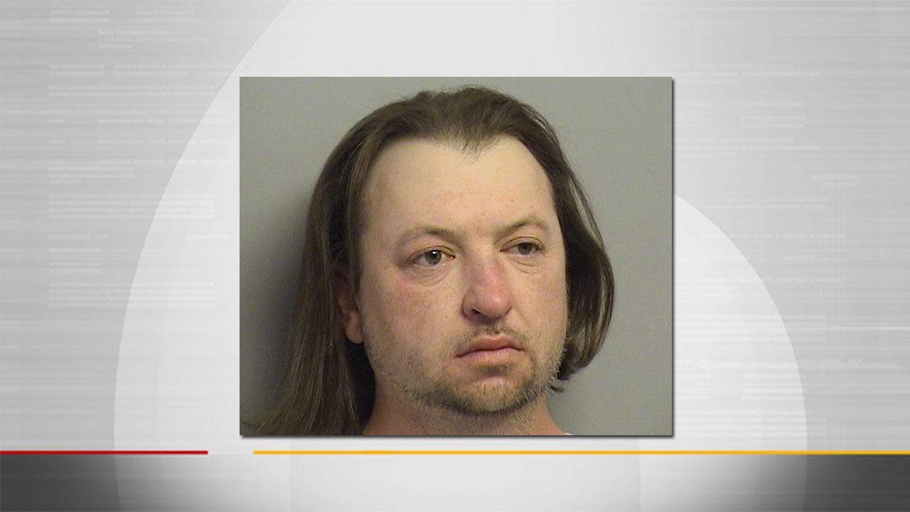 Tulsa Man Charged With Murder In Fatal Shooting